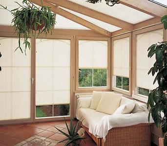 plisse 39 tende tecniche da interno tende da sole. Black Bedroom Furniture Sets. Home Design Ideas